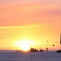 El coronavirus congela la investigación sobre el cambio climático del Ártico