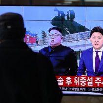 No estaba muerto: Kim Jong-un