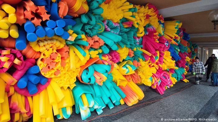 Microorganismos podrían resolver el problema de los residuos plásticos
