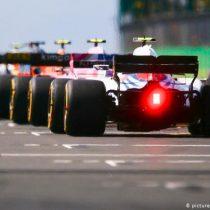 La Fórmula 1 volvería a las pistas en julio