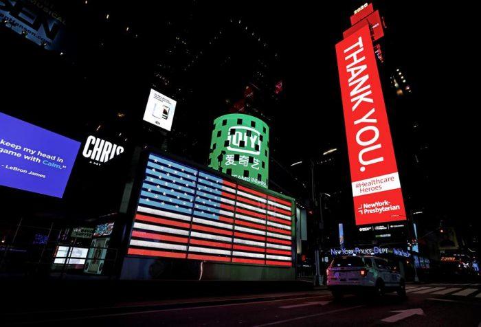 Mercados se entusiasman ante planes de reapertura de la economía y anotan alzas en bolsas de EE.UU., Chile y Europa
