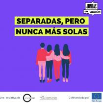 """Plataforma """"Juntas en Acción"""" entrega propuestas al Senado sobre proyecto de ley de violencia integral"""