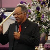 Obispo que se negó a dejar de predicar argumentando que