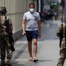 Peruanos podrán hacer retiros de fondos de pensiones ante crisis por coronavirus