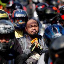 Policía de Filipinas mata a un hombre por saltarse la cuarentena por COVID-19
