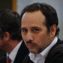 Ante el arribo del exministro de Hacienda Felipe Larraín al directorio de Cencosud: Diputado Núñez (PC) presenta proyecto para impedir tráfico de influencias