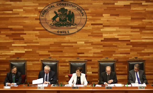 El Tribunal Constitucional en entredicho