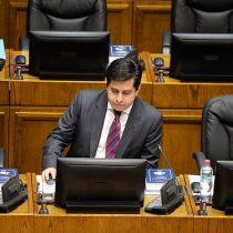 Senador Araya emplaza a la banca: