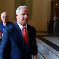 El regreso de Felipe Larraín: Ex ministro de Hacienda integrará el directorio de Cencosud