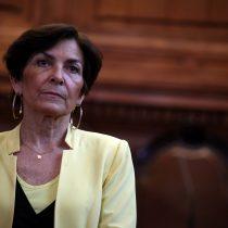 Corrupción en el TC: María Luisa Brahm declaró ante la fiscal Ximena Chong