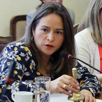Diputada Joanna Pérez (DC) ofició a la Superintendencia de Pensiones por importantes pérdidas de fondos durante la pandemia del COVID-19