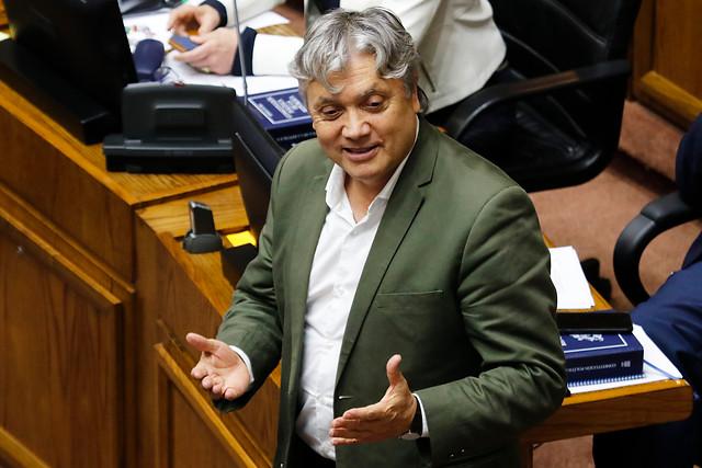 TV Educativa: Comisión del Senado aprueba proyecto para que vaya por señal abierta