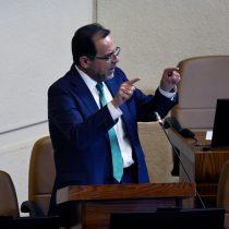 Jaime Mulet donará 40% de lo que recibe como sueldo de diputado por los meses que dure la crisis sanitaria