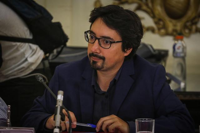 """""""Es criminal"""": parlamentarios en picada contra Seremi de Salud Valparaíso por reducción de cuota de agua para comunas bajo extrema sequía"""