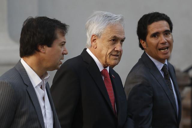 Convergencia de gremios pymes y cooperativas de Chile envía carta al Gobierno solicitando medidas que permitan