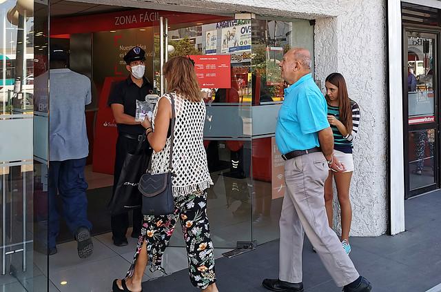 Asociación de Bancos informó que han recibido más de 625 mil solicitudes de flexibilización de créditos: el 92% de ellas han sido aprobadas