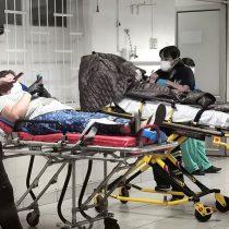 """Ante Contraloría: Gremios de la salud denuncian """"falta de insumos"""" que los ayuden a protegerse del Covid-19"""