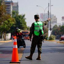 """Organizaciones sociales del sector sur de Ñuñoa rechazan levantamiento de la cuarentena: """"Nos preocupa el discurso triunfalista del Gobierno"""""""