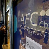 AFC informa fechas claves para acogerse a la Ley de Protección de Empleo