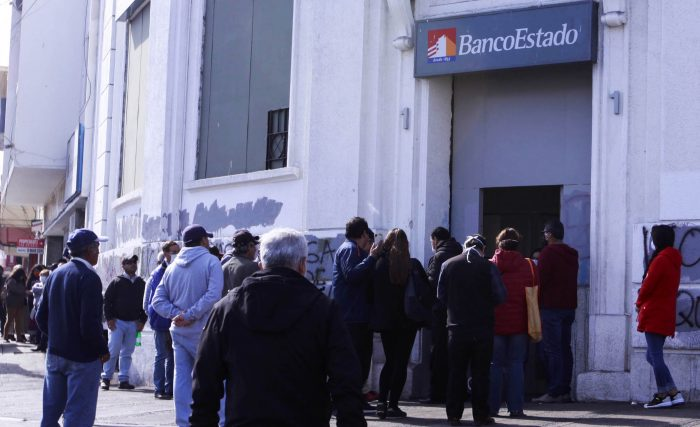 Banco Estado asegura que está en condiciones para comenzar a entregar créditos a pymes afectadas por el coronavirus