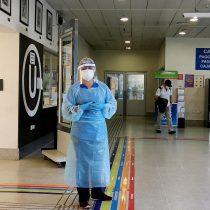 Colegio de Enfermeras informa que 328 profesionales están en cuarentena por Covid-19