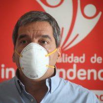 """Alcalde de Independencia por cuarentena parcial: """"Esto va a generar dificultades"""""""