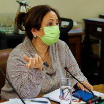 Diputados Regionalistas presentaron proyecto de reforma constitucional para permitir retiro de fondos de las AFP