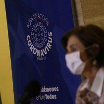 Minsal reporta ocho nuevos fallecidos por Covid-19 y contagios superan los 13 mil