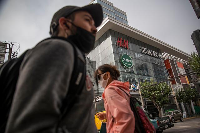Grupo Marina Arauco anuncia plan de reapertura de sus centros comerciales a partir del próximo 4 de mayo