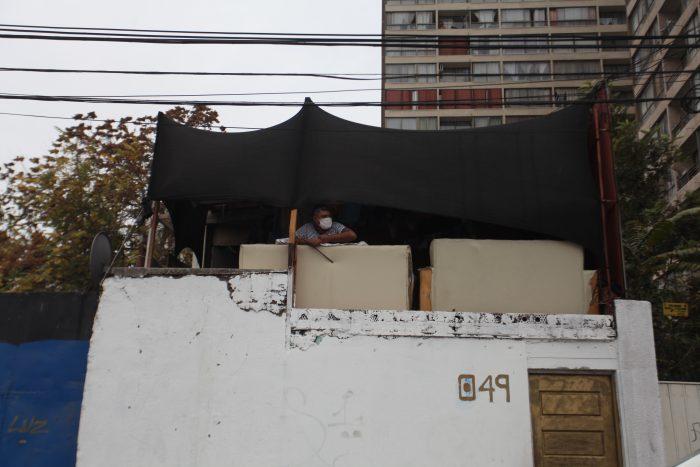 Preocupación por brote de COVID-19 en cités de Quilicura y Estación Central ante existencia de 800 de estos recintos en la Región Metropolitana