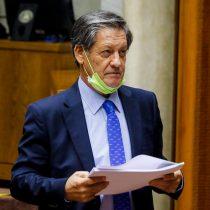 Terremoto en la DC tras renuncia de diputado Lorenzini: Directiva Regional del Maule lo criticó por