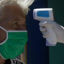 Informe Movid-19: Solo 34% de casos sospechosos de coronavirus consulta a un médico