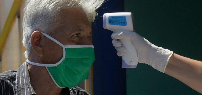 El coronavirus en adultos mayores hace explotar la basura debajo de la alfombra del sistema de salud