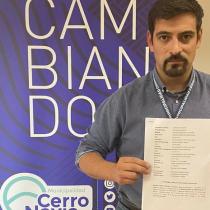 Alcalde de Cerro Navia interpuso recurso de protección contra Mañalich para que decrete cuarentena en esa comuna