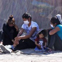 Coronavirus: el drama de los 150 bolivianos atrapados en Chile por el cierre de fronteras (y la controversia internacional generada por su situación)