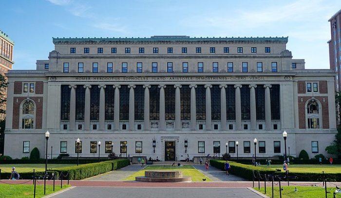 Escapando de Nueva York (y de Columbia University)