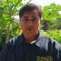 """""""Trabajemos juntos"""": comunidad Mau Henua de Rapa Nui acusa poco apoyo del Gobierno para combatir el Covid-19"""