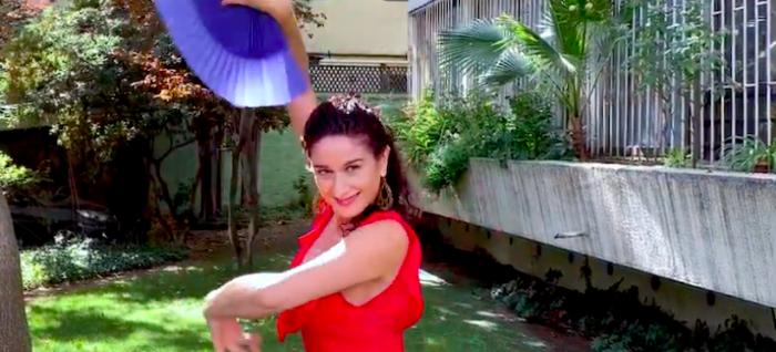 Día Mundial de la Danza: Artistas chilenos del Flamenco se unen para celebrar desde sus casas