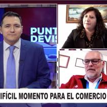 Puntos de vista: Impacto de la pandemia en el comercio de Concepción