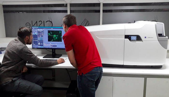 Laboratorio de Biotecnología Medica de U. Austral probará anticuerpos contra Covid-19