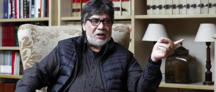 """Víctor Hugo de la Fuente, amigo personal de Luis Sepúlveda: """"Es terrible. A su funeral solo pueden ir tres personas"""""""