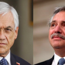 Chile y Argentina, dos modelos políticos en contra del coronavirus