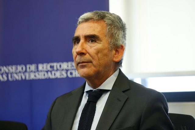 """Carlos Peña valora el trabajo de los alcaldes frente al coronavirus pero sostiene que """"eso no los convierte en liderazgos nacionales"""""""