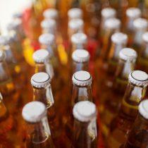 Comprometen más de 70.000 unidades de gel antibacterial con alcohol extraído de la elaboración de cerveza