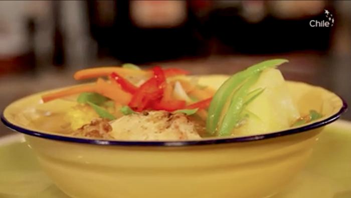Las app para disfrutar de lo mejor de la gastronomía chilena y los mejores sándwich