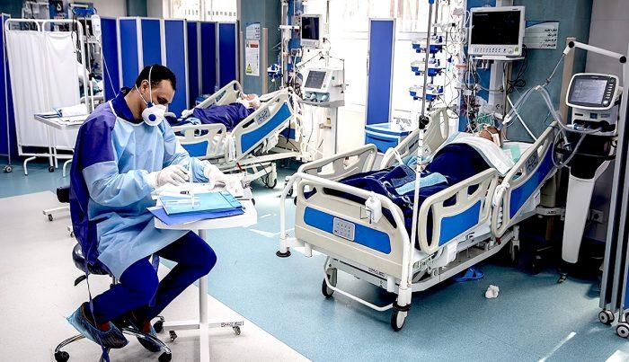 Covid-19: el otro estallido social que golpea al sistema sanitario