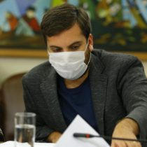 "Diputado Soto oficiará al Presidente para transparentar ""letra chica"" de entrega de cajas de mercadería"