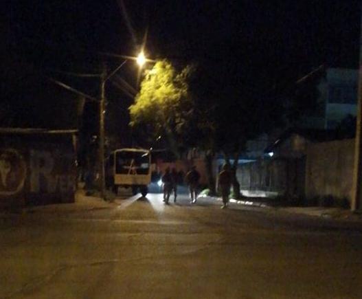 Vecinos de Vallenar apedrearon residencia de paciente diagnosticada con COVID-19