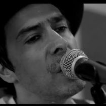 Concierto de músico Francisco González vía streaming