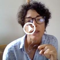 Alejandra Wood en La Mesa analizó el escenario actual del cobre: